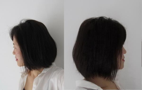 50代 髪型