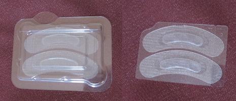 ヒアロディープパッチ マイクロニードル針