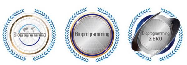 バイオプログラミング公式マーク