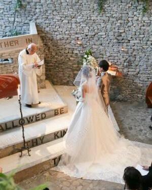 結婚式 教会